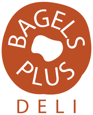 Bagel Shop Logo